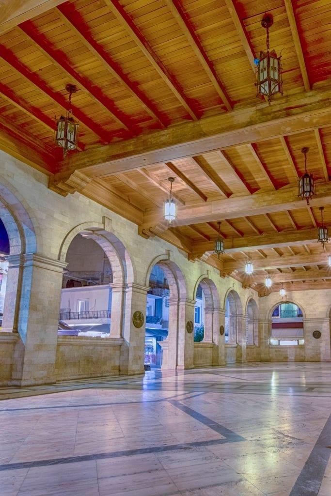 Venetian Loggia - Heraklion Town Hall - Crete